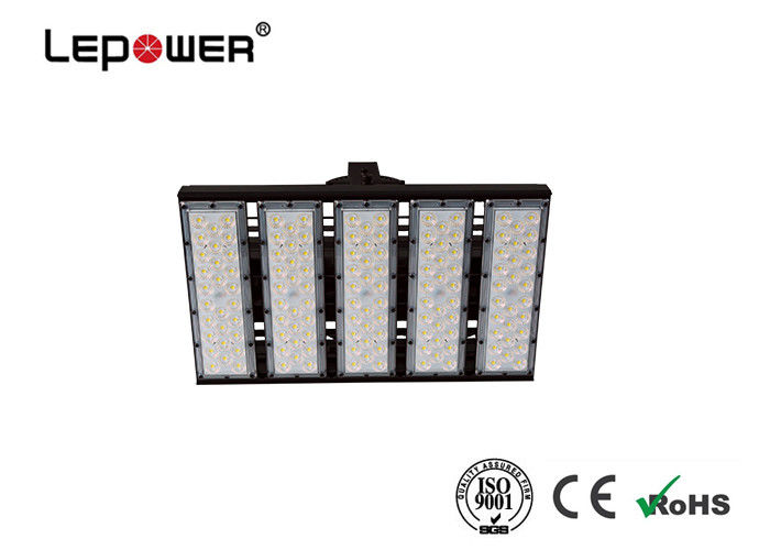 High Efficiency Outdoor LED Flood Lights 25° / 40° / 60° / 90° Beam Angle Energy Saving