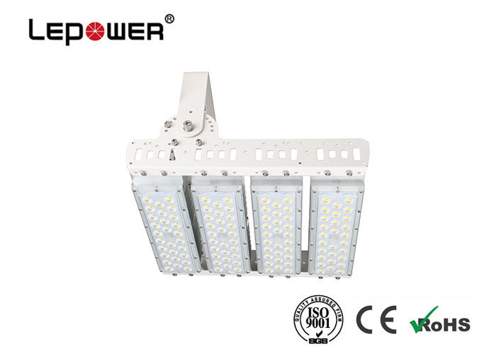 High Luminous 200w Industrial Flood Lights Outdoor , High Power Cree Outdoor Flood Light
